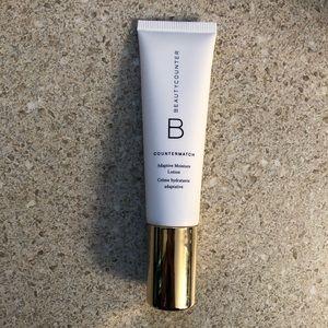 Beautycounter adaptive moisture lotion - unopened